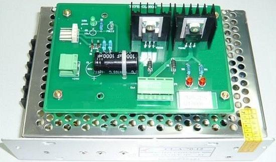 7001型电液比例阀功率放大器